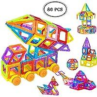 Descrizione: TUMAMA-Creatività oltre l'immaginazione! Tumama sono veramente notevoli giocattoli di costruzione aperti. Essi incoraggiano il gioco immaginativo e creativo e migliorano le abilità matematiche, geometriche e scientifiche. L'articolo è un...