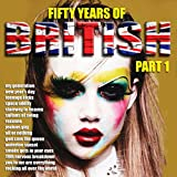 50 Years Of British By Britpop Vol.1