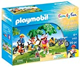 #8: PLAYMOBIL C2 AE PLAYMOBIL Biking Trip