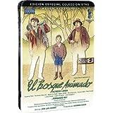 El bosque animado (2 dvd's) ed. especial