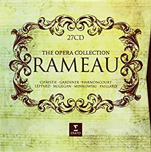 Opera Collection (Collector's Edition),the