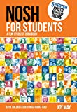 NOSH for Students - A Fun Student Cookbook - Photo with Every Recipe