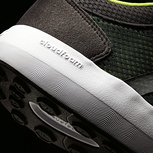 Turnschuhe Adidas Mehrfarbig Herren Cloudfoam Race xffRHpXq