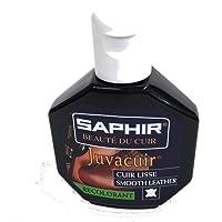 Saphir Teinture Juvacir, Noir 01, 75 ml, 1 Unité