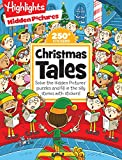 Christmas Tales: Solve the Hidden Pictures Puzzles and Fill in the Silly Stories With Stickers!