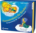 Fantasiereisen für Kinder. Entspannun...
