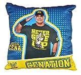 Simba John Cena, Blue