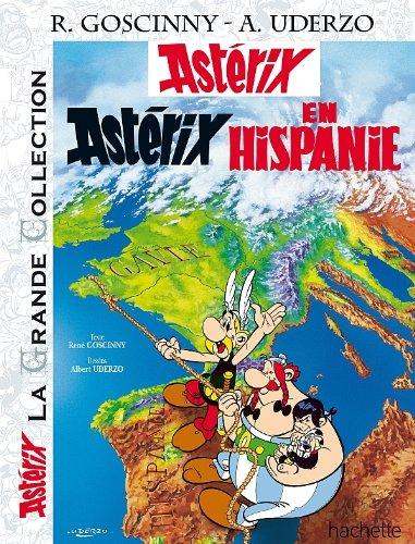 Astérix La Grande Collection - Astérix en Hispanie - n°14