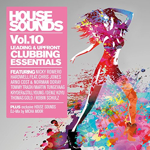 House Sounds, Vol. 10