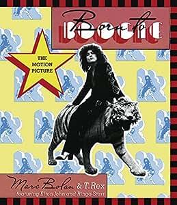 Born To Boogie [Blu-ray] [NTSC]