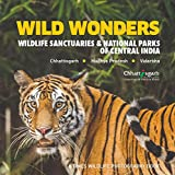 Central India is known for its rich and diverse forests. It is the ultimate destination for wildlife enthusiasts to discover the most remarkable wild spaces in Chhattisgarh, Madhya Pradesh and Vidarbha (Maharashtra). The scenic topography of the regi...