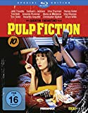 Pulp Fiction [Blu-ray] [Special Edition] -