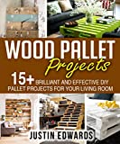 Image de DIY Wood Pallet Projects: 15+ Brilliant and effective DIY Pallet Projects for Your Li