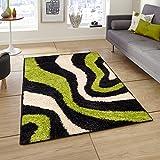 Designer Premium Stripes Pattern Carpet 36