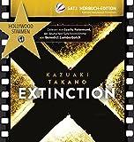 Extinction: limitierte Sonderausgabe