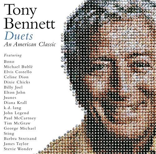 Duets (Tony Lady Gaga-cd Bennett)
