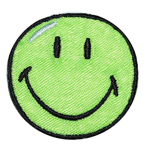 xl-bugelbild-smiley-grun-125-cm-125-cm-aufnaher-gewebter-flicken-applikation-gesichter-smile-emotion