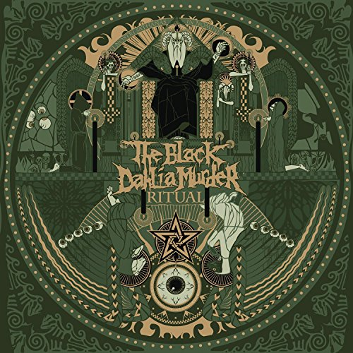 the Black Dahlia Murder: Ritual (Audio CD)
