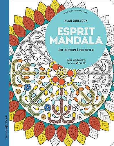 Esprit mandala - Aux sources du bien-être