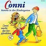 Conni kommt in den Kindergarten / Conni macht das Seepferdchen