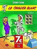 Lucky Luke - Tome 10 - Cavalier Blanc (Le) - OPÉ 70 ANS