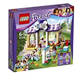LEGO Friends - Guardería para Mascotas de Heartlake (6136471)