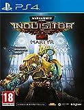 Warhammer 40,000 : Inquisitor Martyr