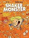 Shaker Monster par Domecq
