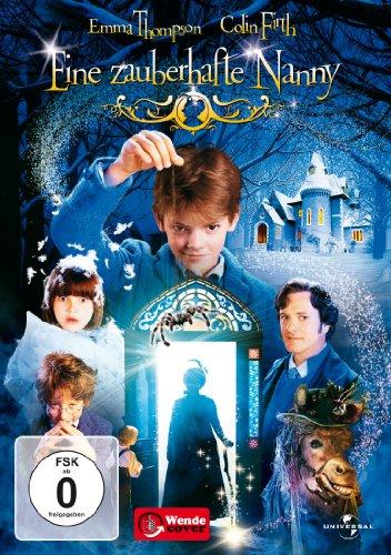 Universal/DVD Eine zauberhafte Nanny