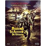 Missing in Action 2 - Uncut - Futurepak [Blu-ray] mit 3D Lenticular