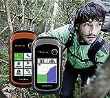 Garmin eTrex 30 Outdoor-Navi mit 2,2 Zoll Display, großem Speicher und bis zu 25 Stunden Akkulaufzeit - 5