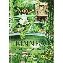 Linnea en el jardin de monet (NO FICCION INFANTIL)