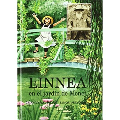 Linnea en el jardin de monet mira y aprende pdf online for El jardin online