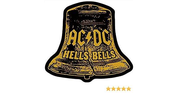 AC//DC /Patch Hells Bells/