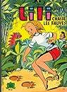 Lili chasse les fauves par Hiéris