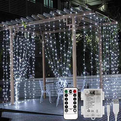 LED Licht, Innen/Außen,