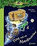 Das magische Baumhaus – Flieg mit ins Abenteuerland: Vorleseband (Das magische Baumhaus - Sammelbände)