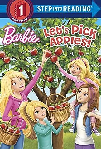 Let's Pick Apples!