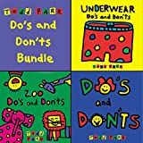 Best Book Todd Parr - Todd Parr's Do's and Don'ts Bundle Review