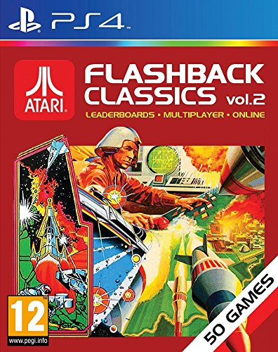 Atari-Flashback-Classics-Collection-Vol2-PS4