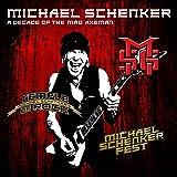 Songtexte von Michael Schenker - A Decade of the Mad Axeman