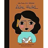 Zaha Hadid (Little People, BIG DREAMS)