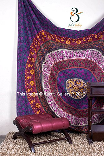 tapestry-queen-multi-color-hippie-tapestries-mandala-bohemian-psychedelic-intricate-indian-bedspread