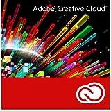 Adobe Creative Cloud for teams - Abonnement-Lizenz ( 1