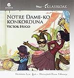 Victor Hugo Libros en euskera