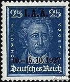 Deutsches Reich 409 1927 Arbeitsamt (Briefmarken für Sammler)