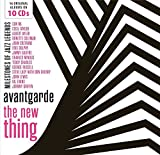 Avantgarde - The New Thing