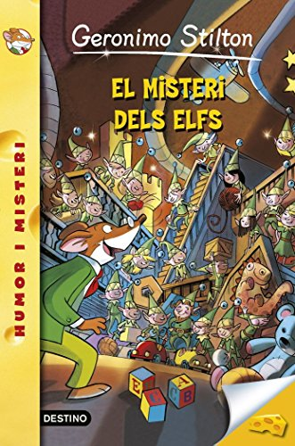 el-misteri-dels-elfs-geronimo-stilton-els-grocs
