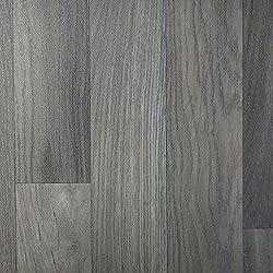 WEST DERBY CARPETS ONLINE eXtreme Vinyl Flooring - SILVER SPIRIT EXTRA TUFF VINYL FLOORING - Kitchen & Bathroom Vinyl Floors - 2 metres wide choose your own length in 0.50cm units