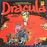 Dracula Jagd der Vampire von Bram Stoker Hörspiel Vinyl